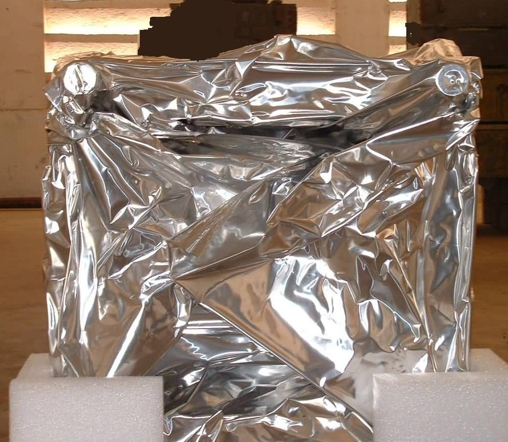 镀铝防锈膜袋